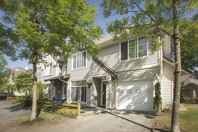 R2063836 - 21 6465 184A STREET, Cloverdale BC, Surrey, BC - Townhouse