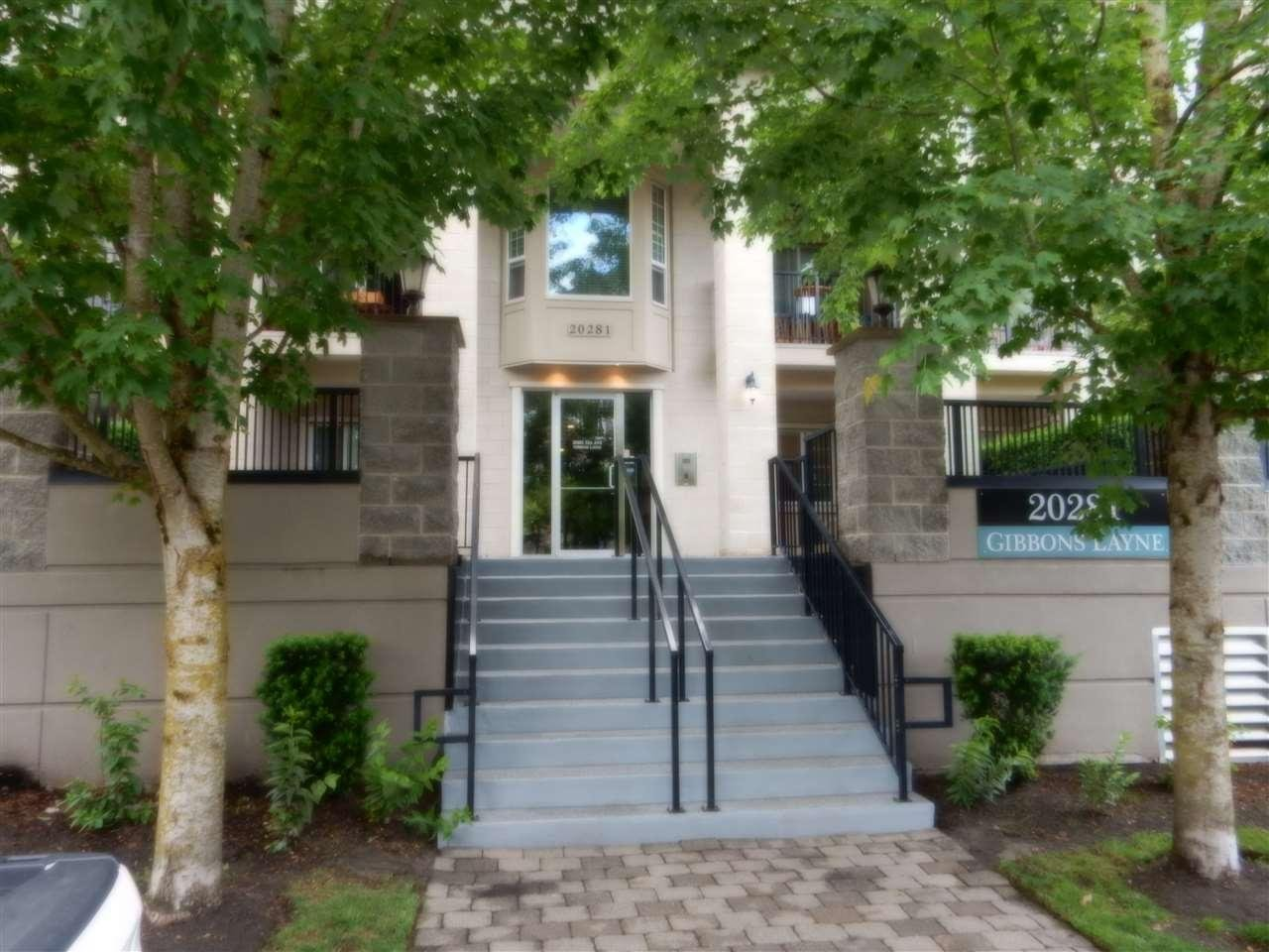 R2063859 - 208 20281 53A AVENUE, Langley City, Langley, BC - Apartment Unit