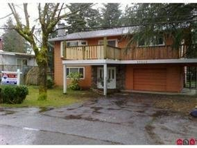 R2063861 - 15520 106 AVENUE, Guildford, Surrey, BC - House/Single Family