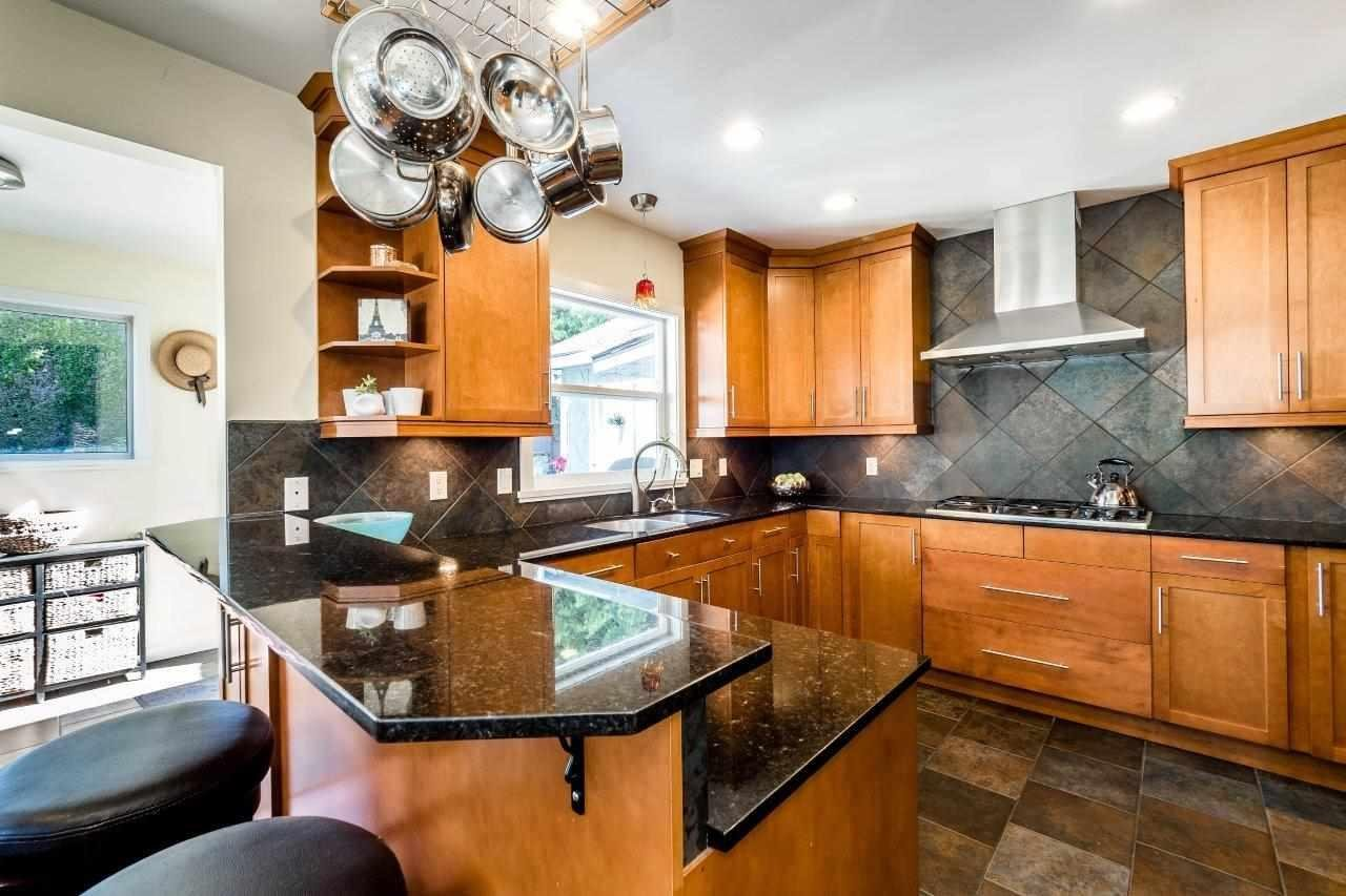 R2063871 - 206 W 23RD STREET, Central Lonsdale, North Vancouver, BC - House/Single Family