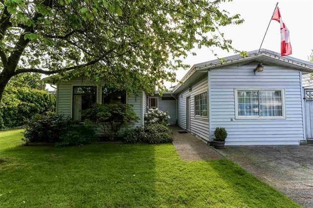 R2064087 - 6005 175A STREET, Cloverdale BC, Surrey, BC - House/Single Family
