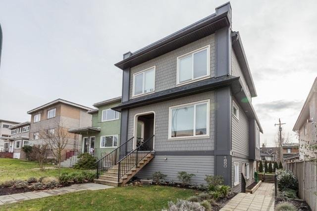 R2064175 - 1652 FRANCES STREET, Hastings, Vancouver, BC - House/Single Family