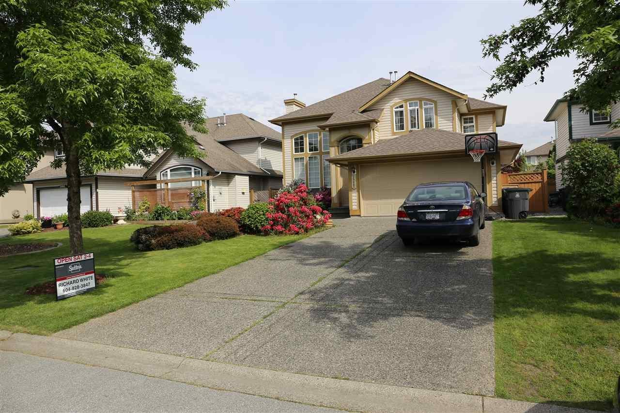 R2064200 - 15467 109A AVENUE, Fraser Heights, Surrey, BC - House/Single Family