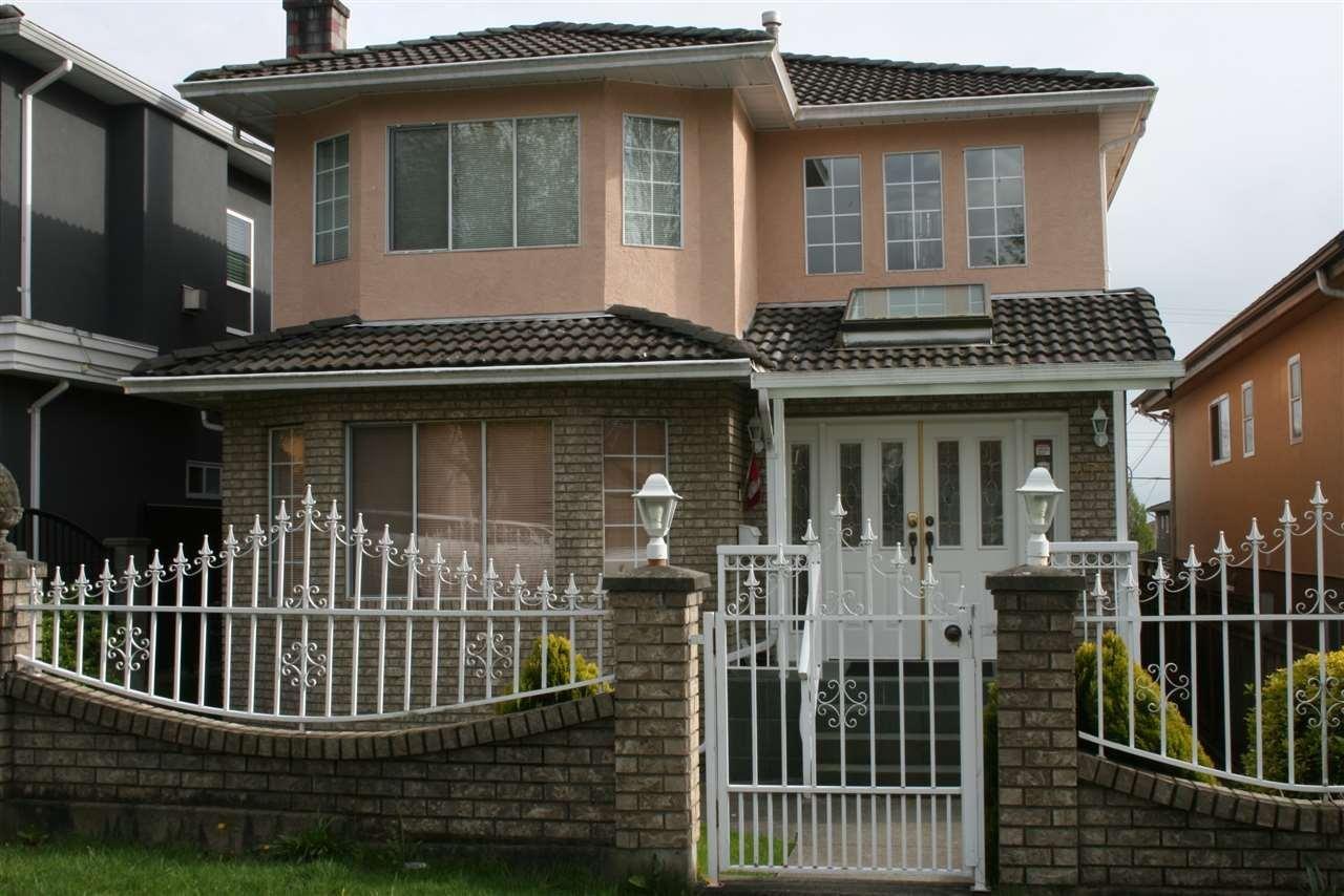 R2064209 - 472 E 48TH AVENUE, Fraser VE, Vancouver, BC - House/Single Family