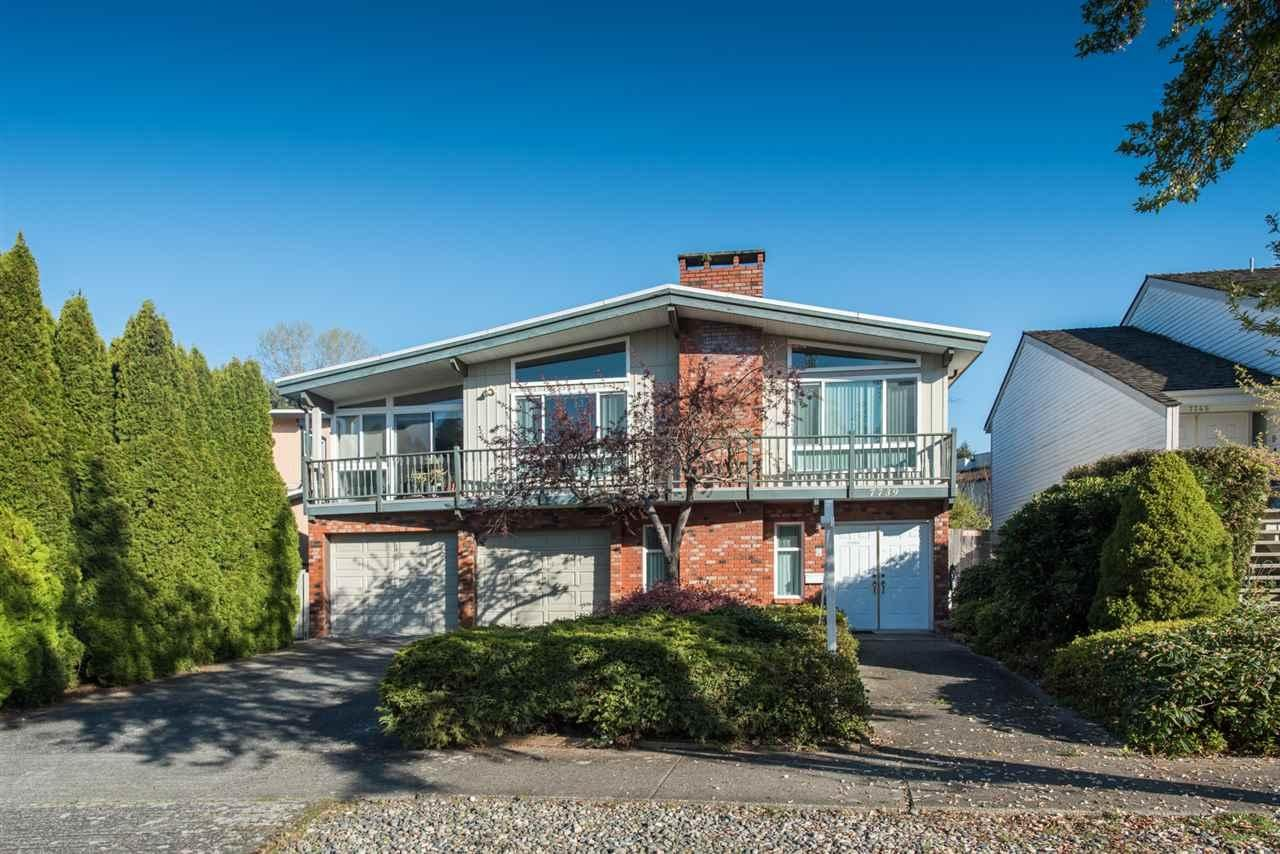 R2064288 - 7739 SPARBROOK CRESCENT, Champlain Heights, Vancouver, BC - House/Single Family