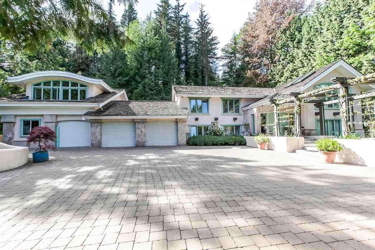 R2064293 - 335 SOUTHBOROUGH DRIVE, British Properties, West Vancouver, BC - House/Single Family