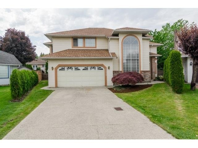 R2064420 - 21073 92A AVENUE, Walnut Grove, Langley, BC - House/Single Family