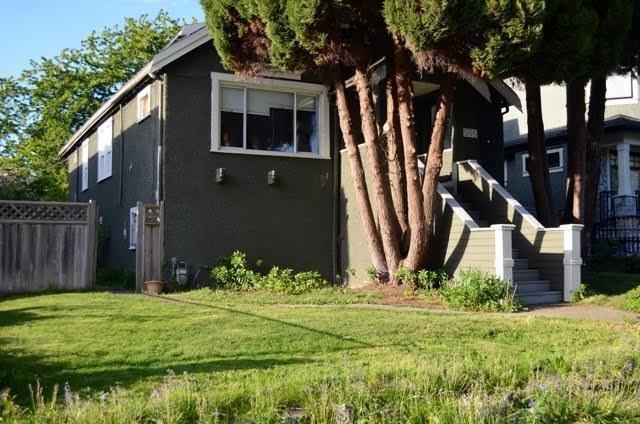 R2064423 - 555 E 18TH AVENUE, Fraser VE, Vancouver, BC - House/Single Family