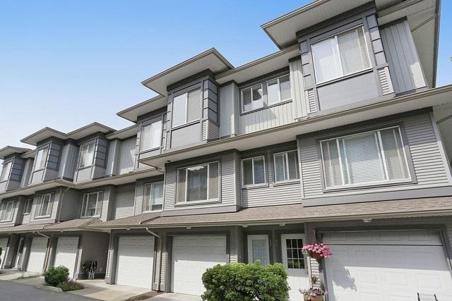 R2064487 - 43 18701 66 AVENUE, Cloverdale BC, Surrey, BC - Townhouse