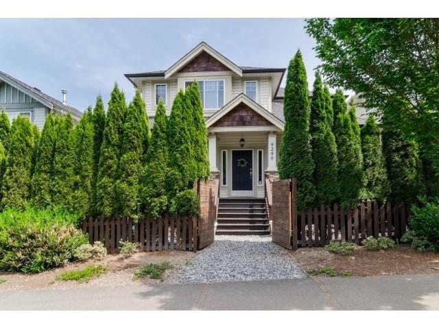 R2064574 - 9290 216 STREET, Walnut Grove, Langley, BC - House/Single Family