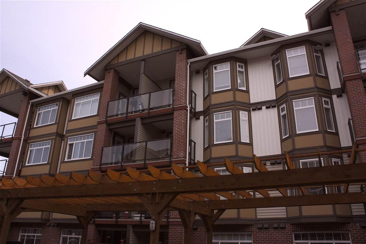 R2064818 - 316 5650 201A STREET, Langley City, Langley, BC - Apartment Unit