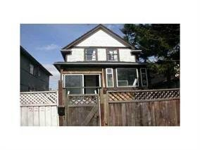 R2065026 - 2223 OXFORD STREET, Hastings, Vancouver, BC - House/Single Family