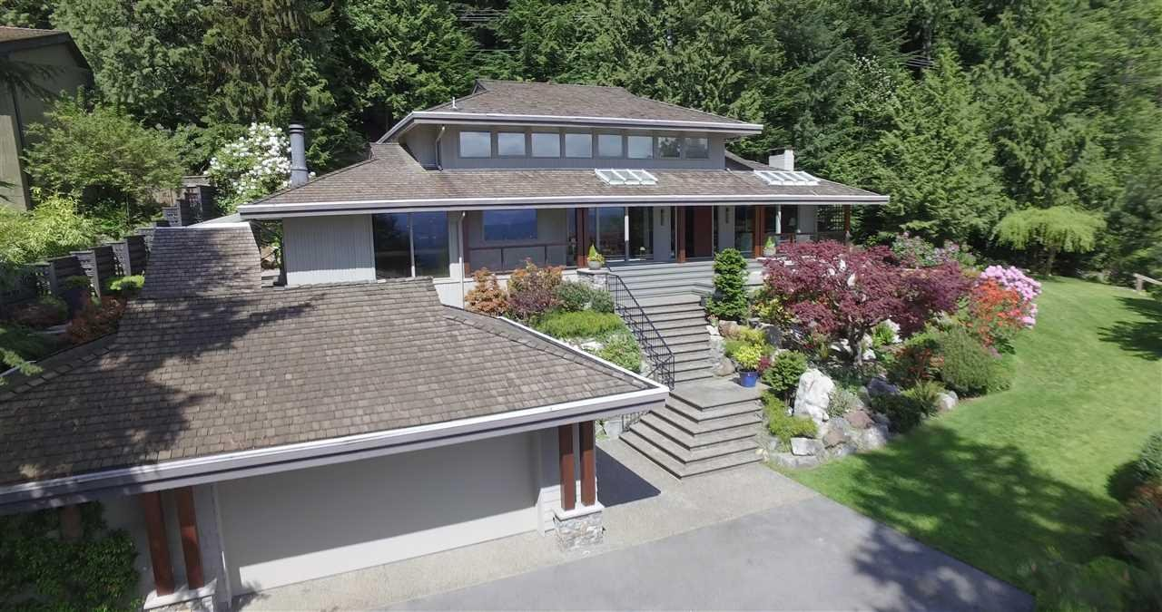 R2065135 - 1129 MILLSTREAM ROAD, British Properties, West Vancouver, BC - House/Single Family