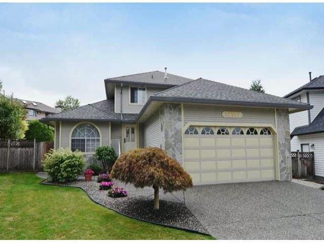 R2065245 - 21549 85B COURT, Walnut Grove, Langley, BC - House/Single Family