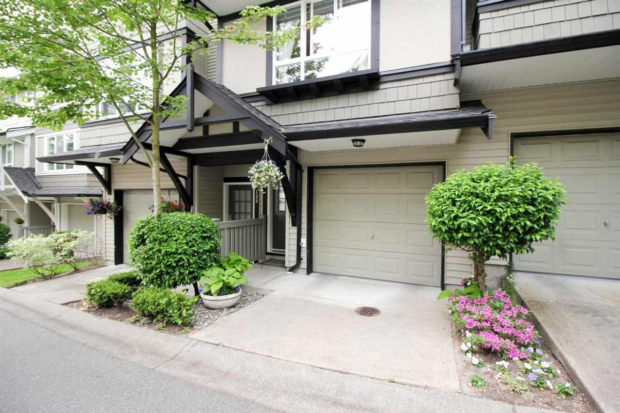 R2065620 - 139 6747 203 STREET, Willoughby Heights, Langley, BC - Townhouse