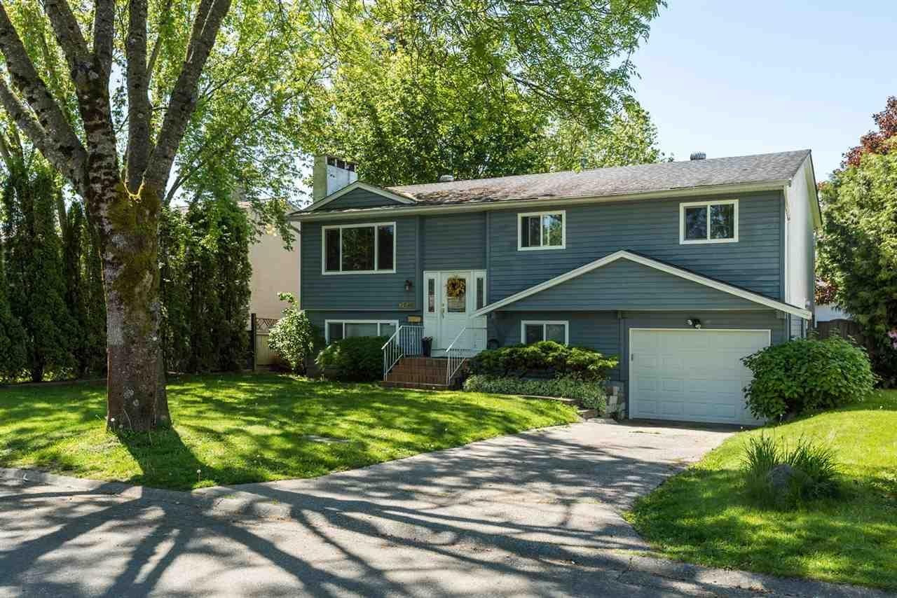R2065669 - 5869 184A STREET, Cloverdale BC, Surrey, BC - House/Single Family