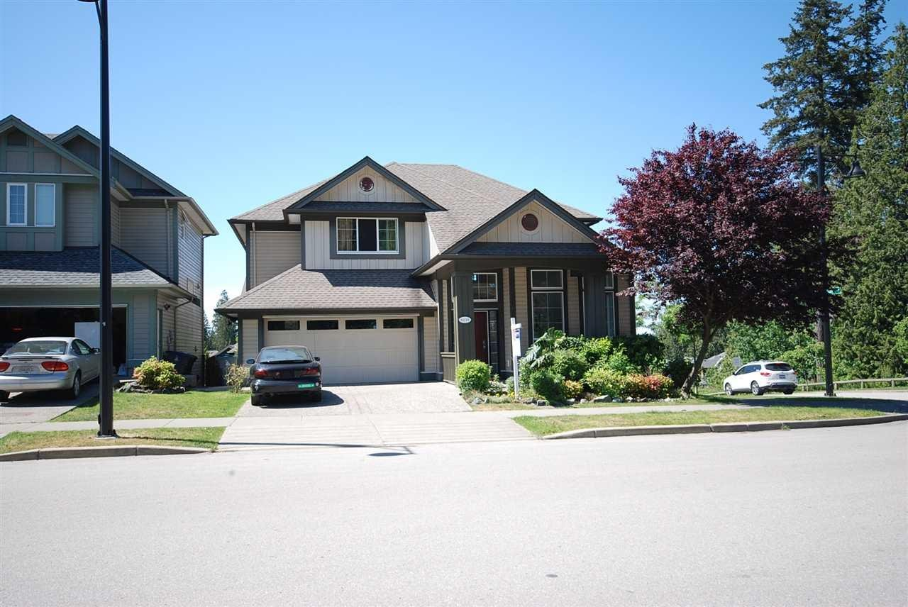 R2065688 - 6135 164 STREET, Cloverdale BC, Surrey, BC - House/Single Family