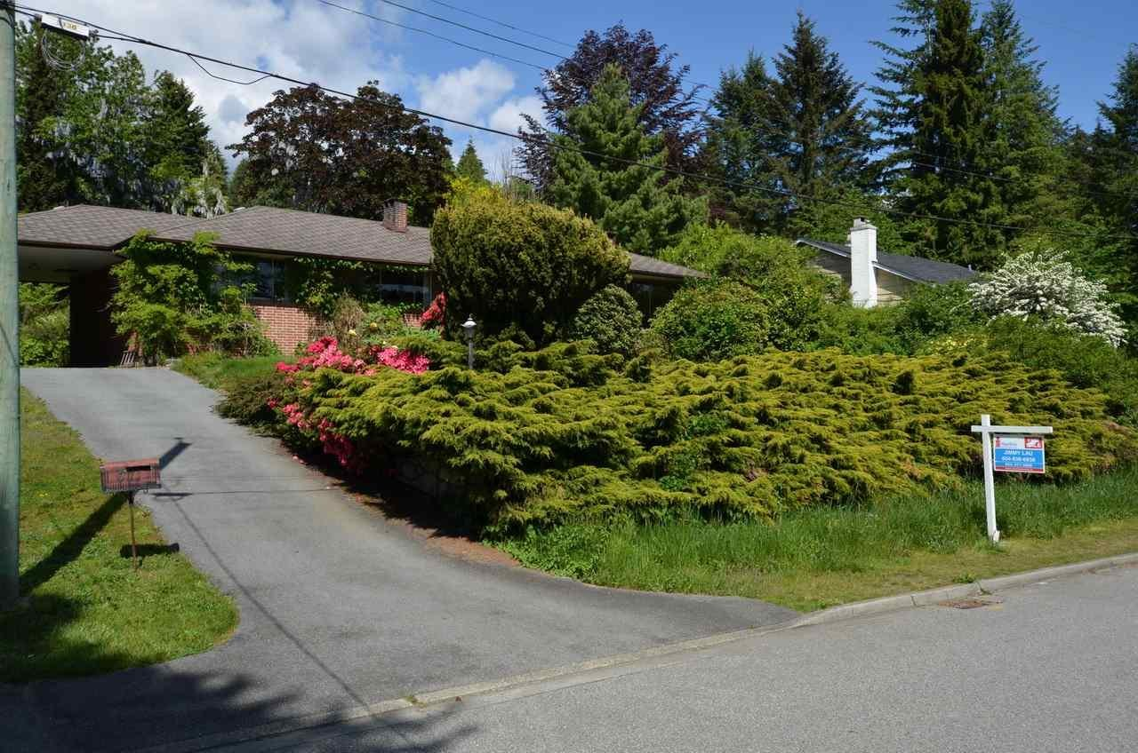 R2065738 - 771 WESTCOT PLACE, British Properties, West Vancouver, BC - House/Single Family
