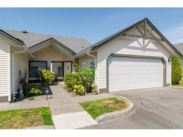 R2065867 - 116 19649 53RD AVENUE, Langley City, Langley, BC - Townhouse