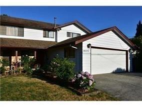 R2065989 - 10371 NO 2 ROAD, Steveston North, Richmond, BC - House/Single Family
