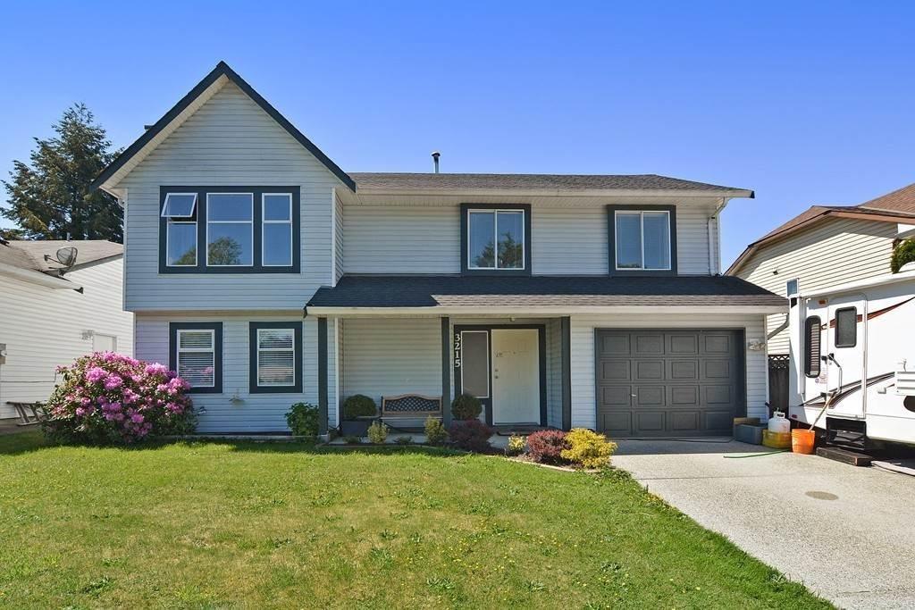 R2066256 - 3215 266A STREET, Aldergrove Langley, Langley, BC - House/Single Family
