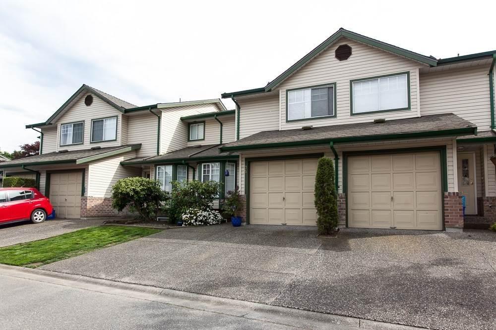 R2066272 - 35 8863 216 STREET, Walnut Grove, Langley, BC - Townhouse