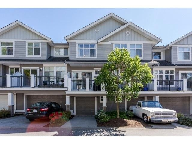 R2066319 - 37 20449 66 AVENUE, Willoughby Heights, Langley, BC - Townhouse