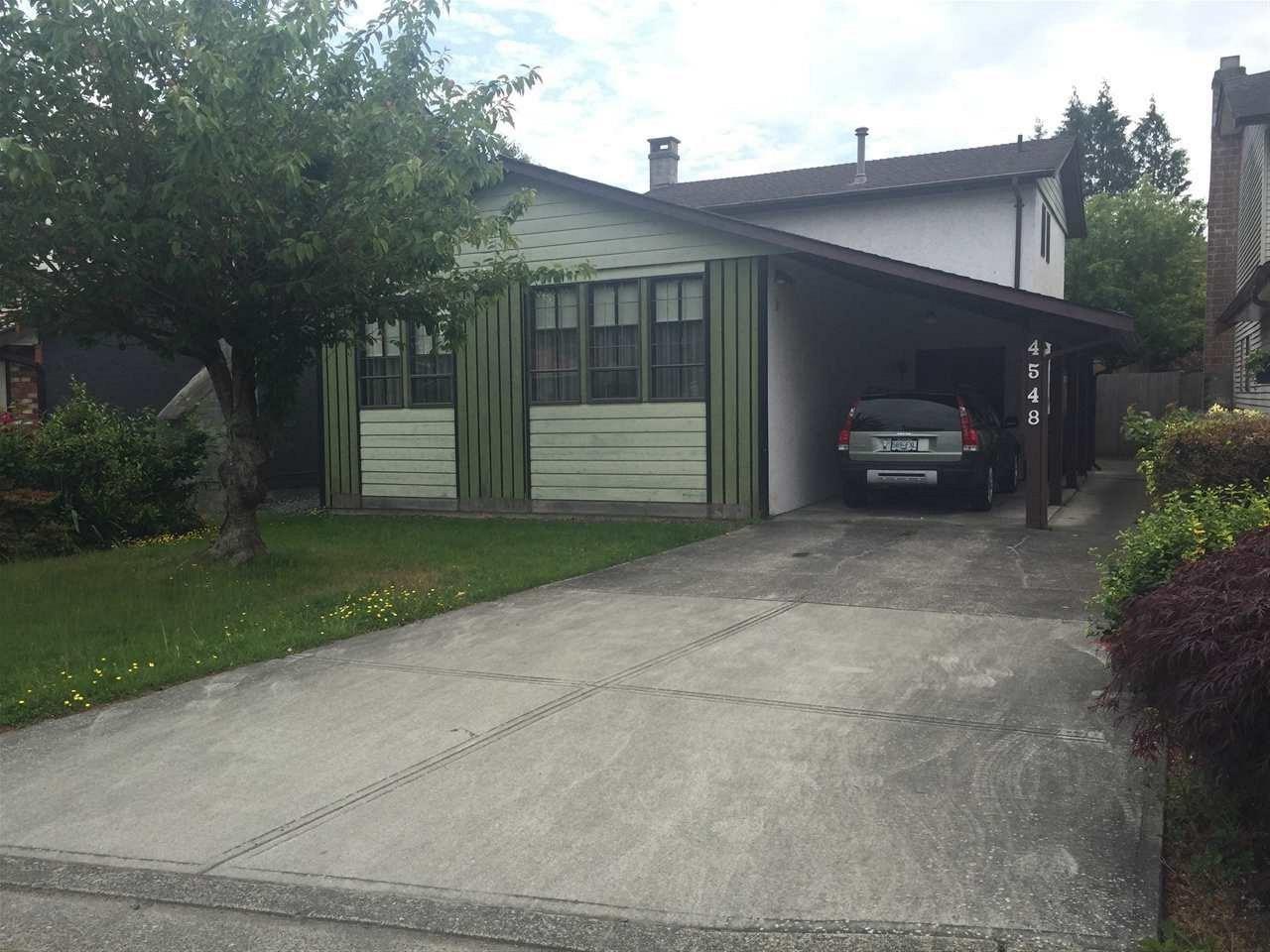 R2066425 - 4548 BONAVISTA DRIVE, Steveston North, Richmond, BC - House/Single Family