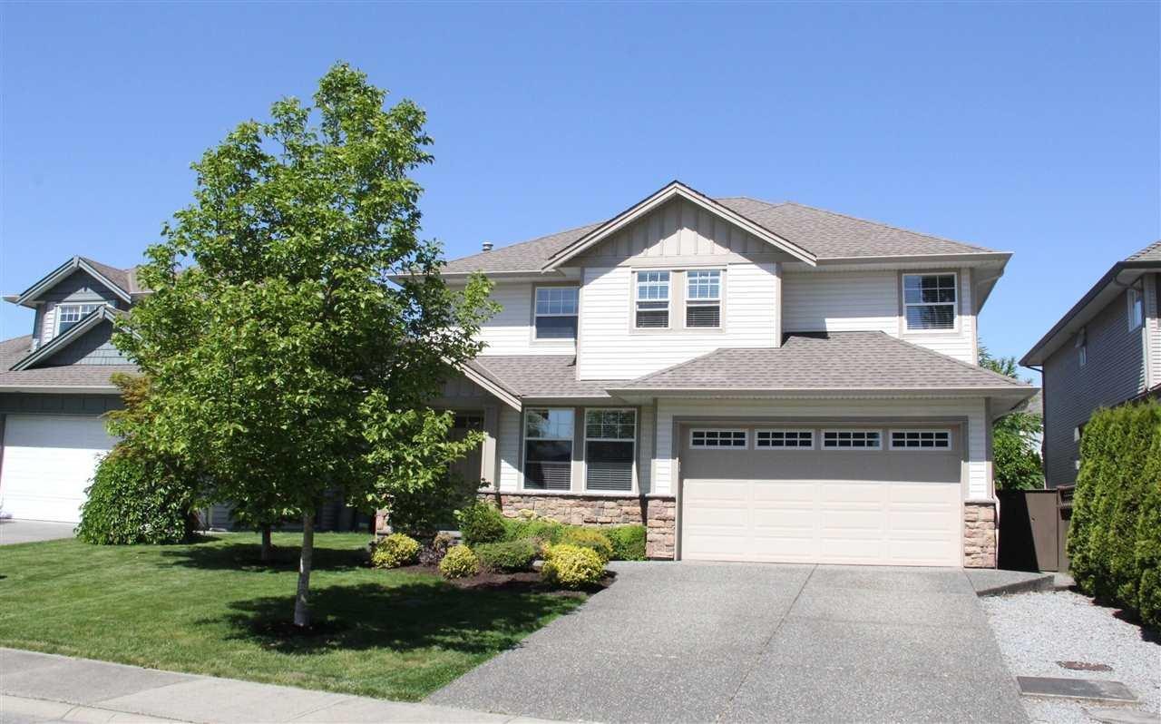R2066487 - 22371 49A AVENUE, Murrayville, Langley, BC - House/Single Family
