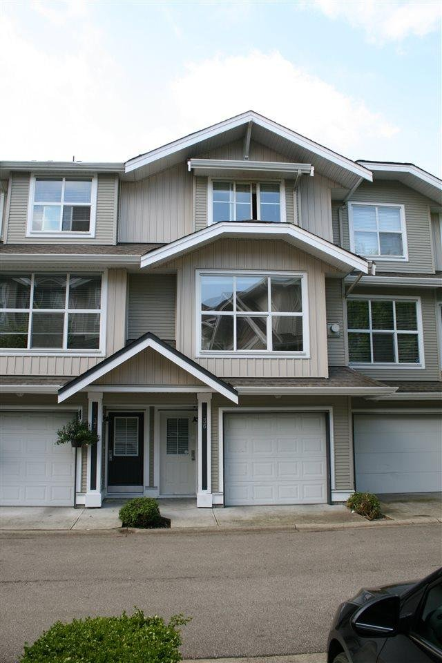 R2066578 - 36 20460 66 AVENUE, Willoughby Heights, Langley, BC - Townhouse