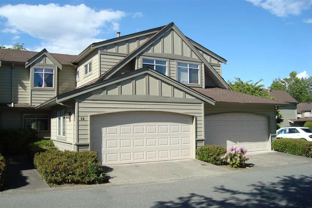 R2066589 - 36 10238 155A STREET, Guildford, Surrey, BC - Townhouse