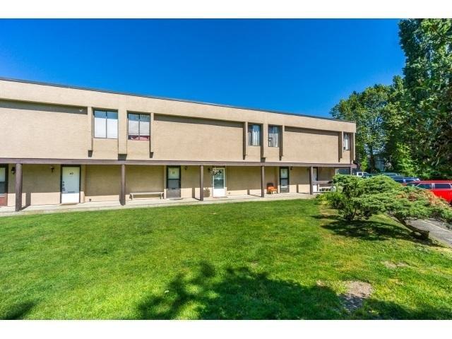 R2066683 - 62 17710 60 AVENUE, Cloverdale BC, Surrey, BC - Townhouse