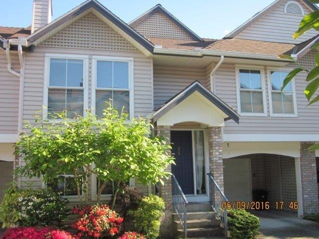 R2066919 - 75 8716 WALNUT GROVE DRIVE, Walnut Grove, Langley, BC - Townhouse