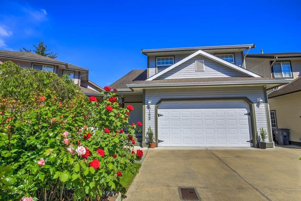 R2067323 - 6192 195 STREET, Cloverdale BC, Surrey, BC - House/Single Family