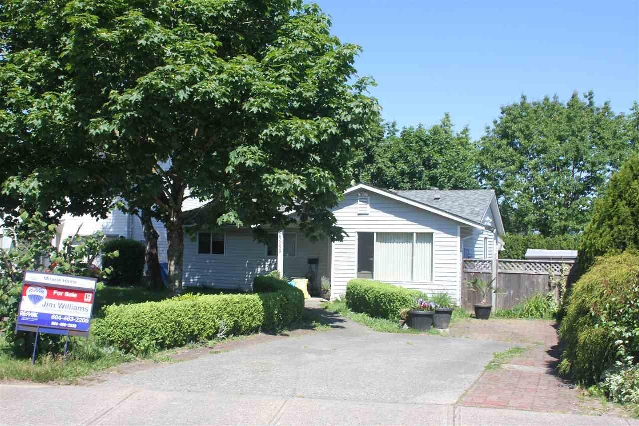 R2067354 - 26589 30A AVENUE, Aldergrove Langley, Langley, BC - House/Single Family