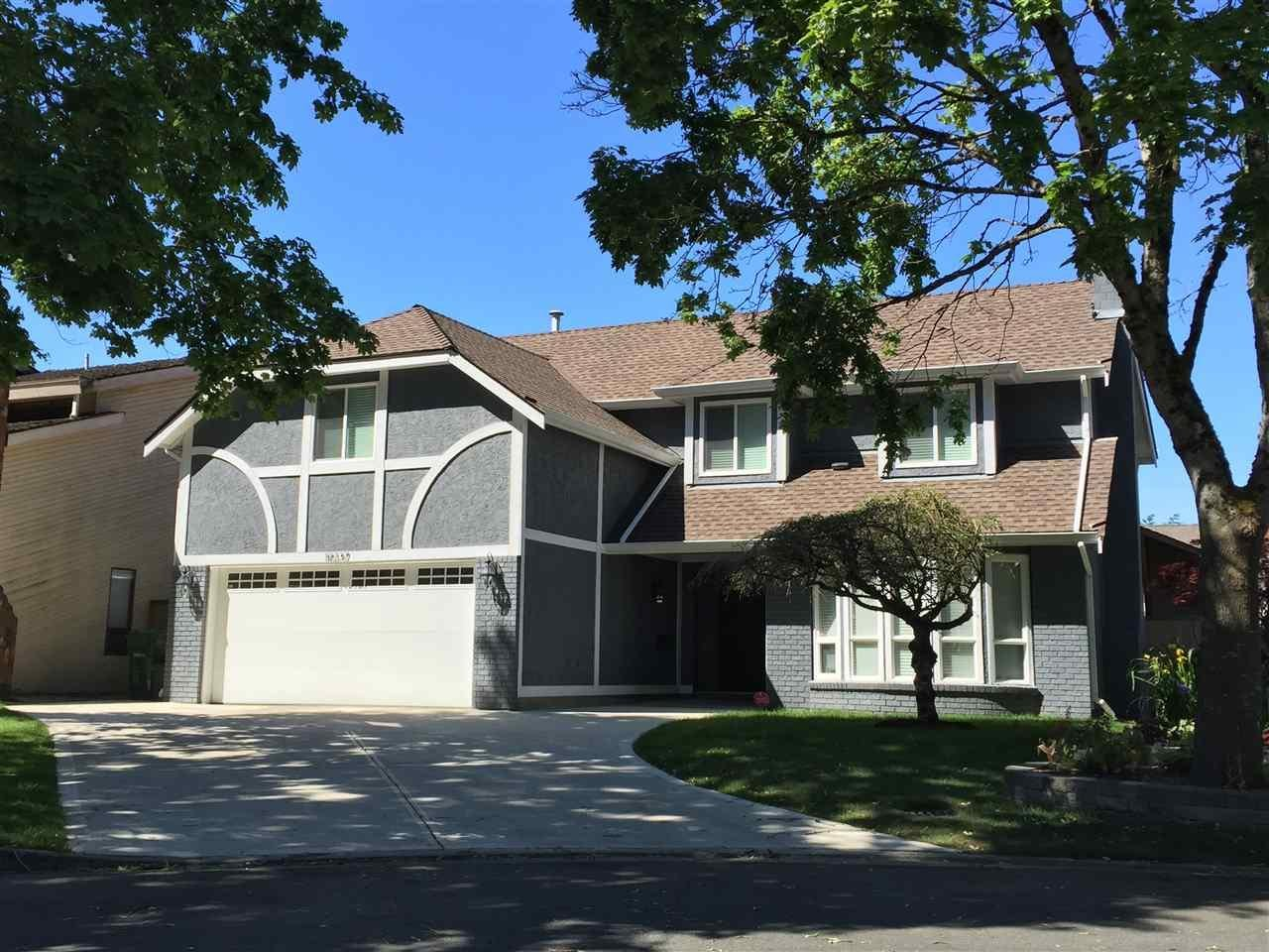 R2067656 - 10137 LAWSON DRIVE, Steveston North, Richmond, BC - House/Single Family