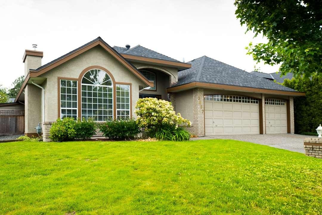 R2067917 - 5887 188A STREET, Cloverdale BC, Surrey, BC - House/Single Family