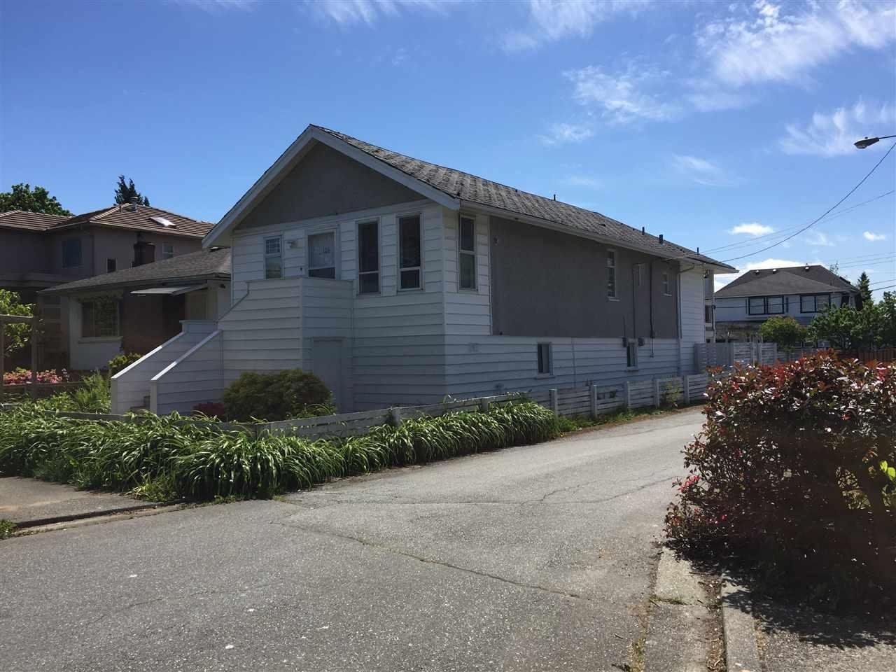 R2067961 - 126 E 52ND AVENUE, South Vancouver, Vancouver, BC - House/Single Family