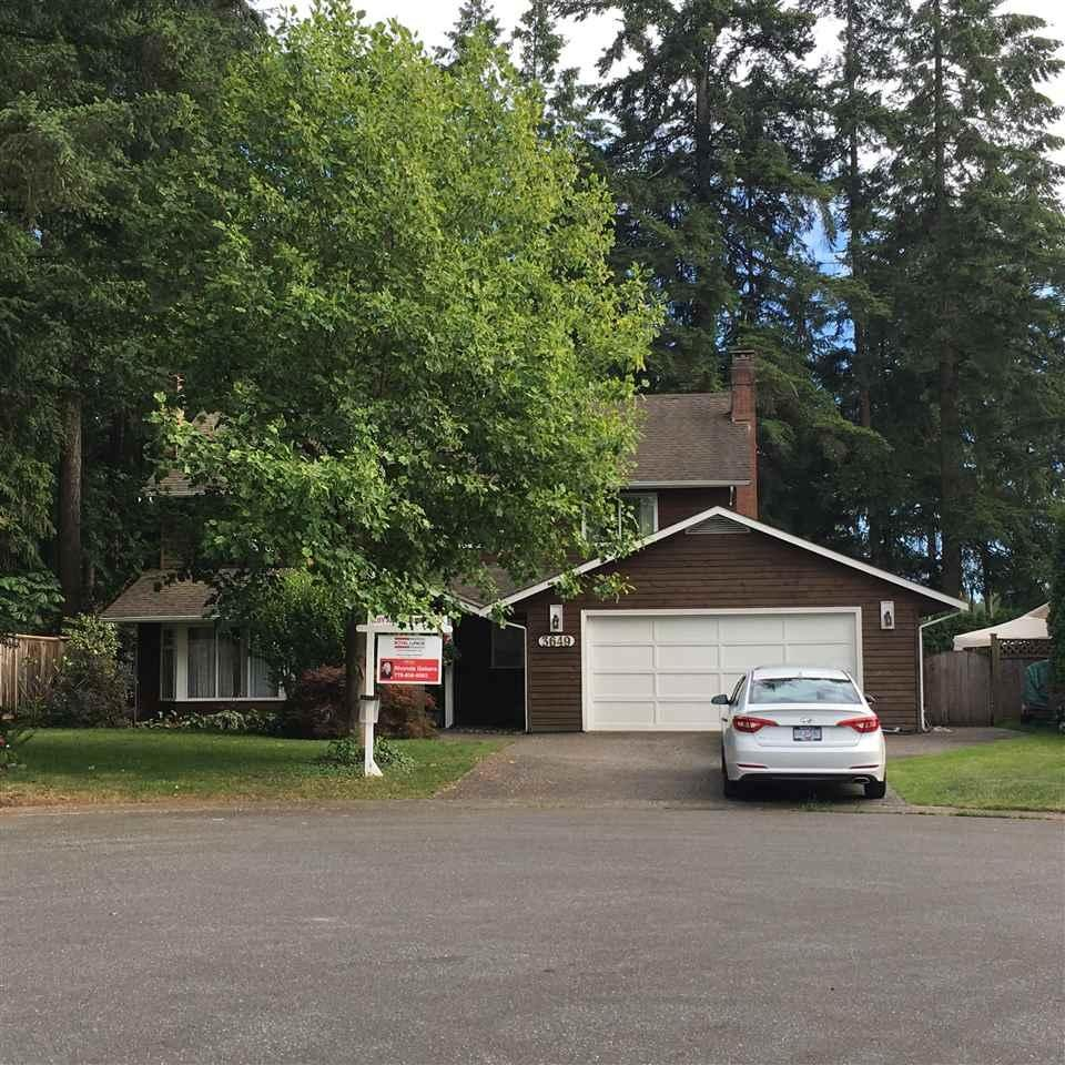 R2068011 - 3649 206A STREET, Brookswood Langley, Langley, BC - House/Single Family