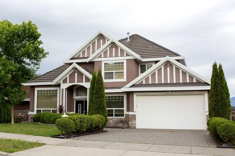 R2068173 - 17363 103A AVENUE, Fraser Heights, Surrey, BC - House/Single Family