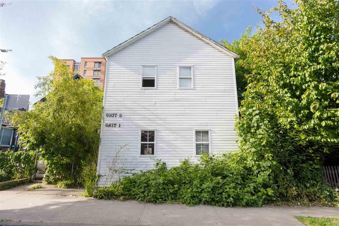 R2068501 - 631 E CORDOVA STREET, Hastings, Vancouver, BC - House/Single Family