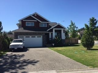 R2068616 - 16808 61 AVENUE, Cloverdale BC, Surrey, BC - House/Single Family