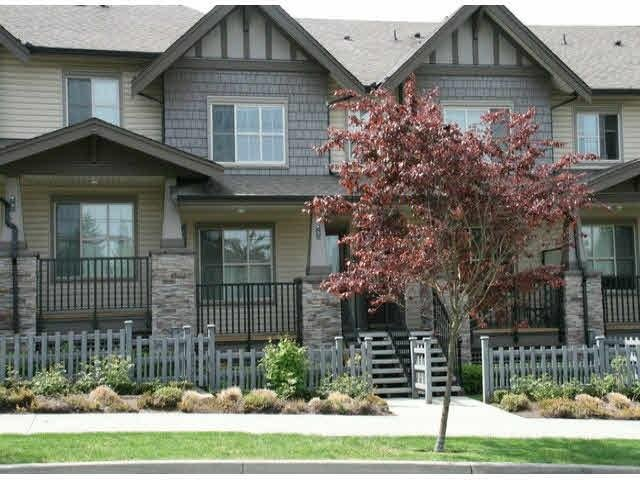 R2068661 - 7 9525 204TH STREET, Walnut Grove, Langley, BC - Townhouse