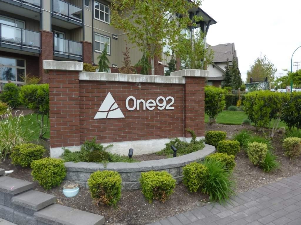 R2068684 - 201 6706 192 ST STREET, Cloverdale BC, Surrey, BC - Townhouse
