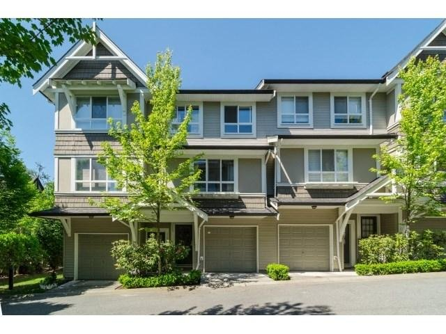 R2068742 - 120 6747 203 STREET, Willoughby Heights, Langley, BC - Townhouse