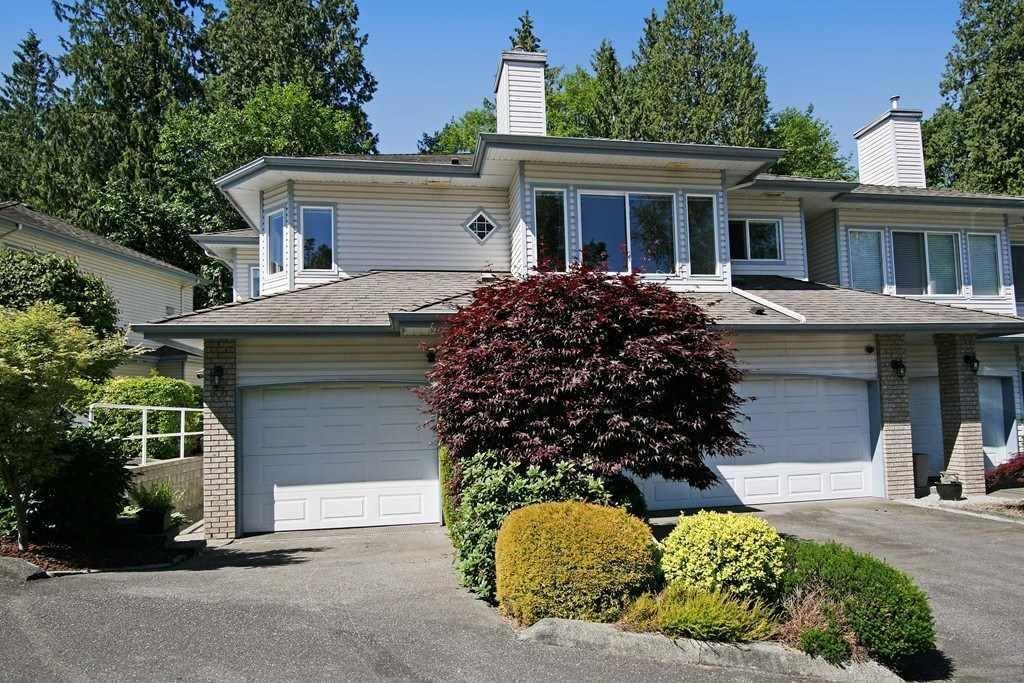 R2068894 - 27 21579 88B AVENUE, Walnut Grove, Langley, BC - Townhouse