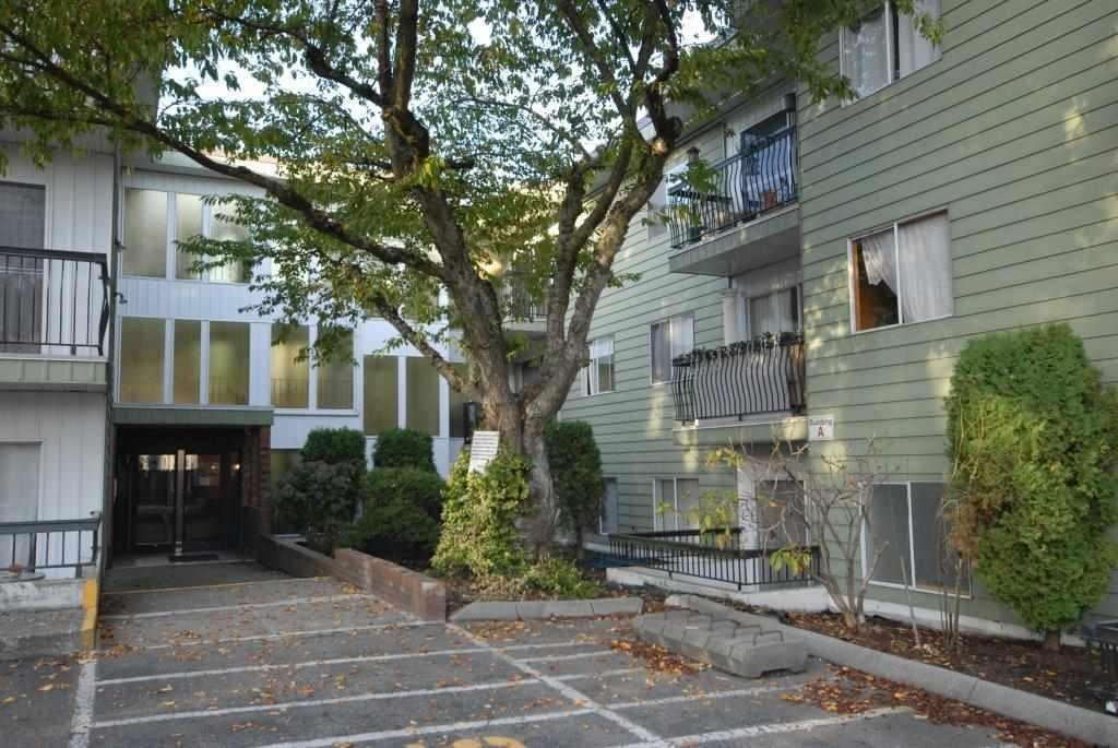 R2068895 - 332A 8635 120TH STREET, Annieville, Delta, BC - Apartment Unit