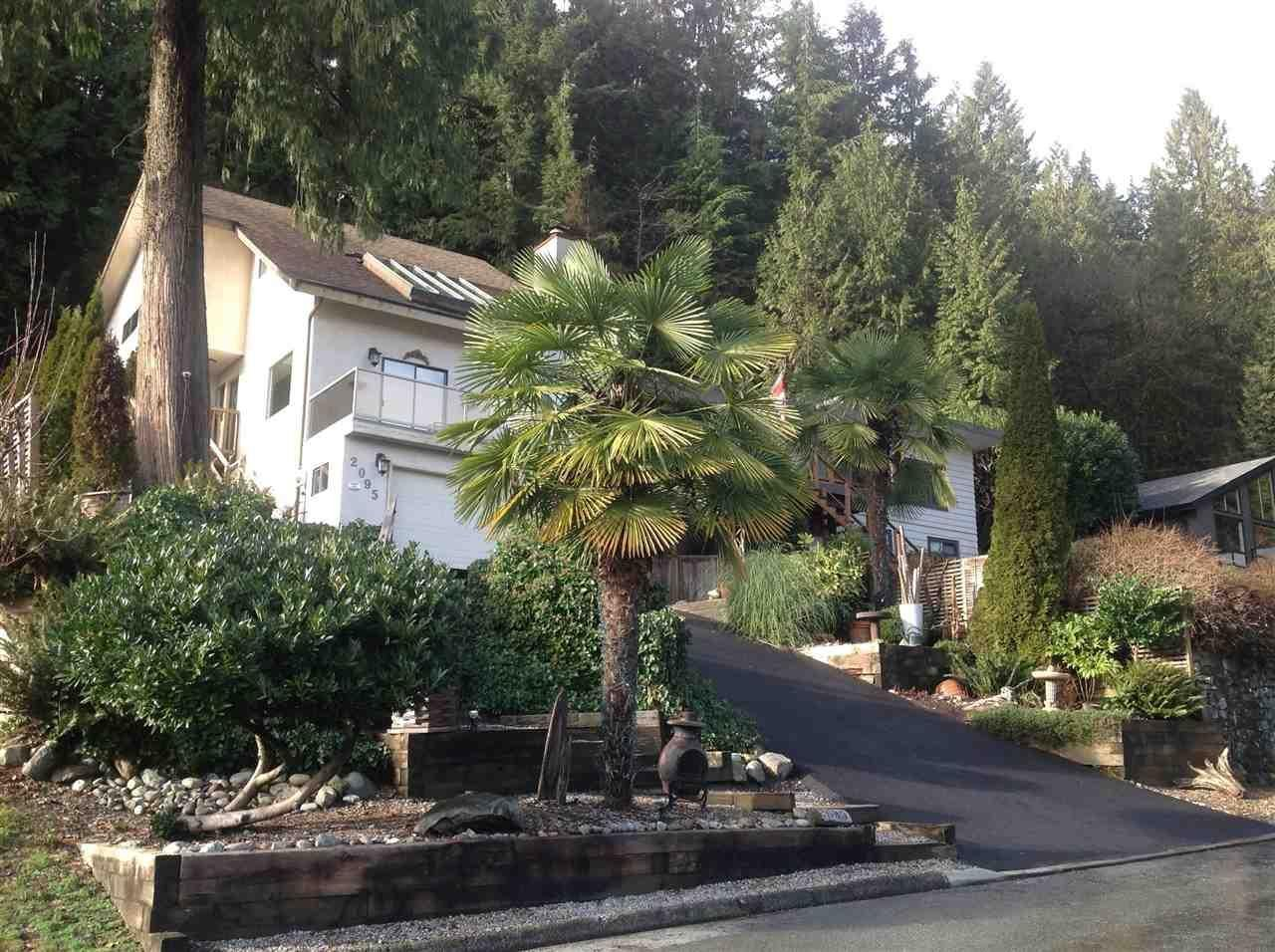 R2068915 - 2095 CLIFFWOOD ROAD, Deep Cove, North Vancouver, BC - House/Single Family