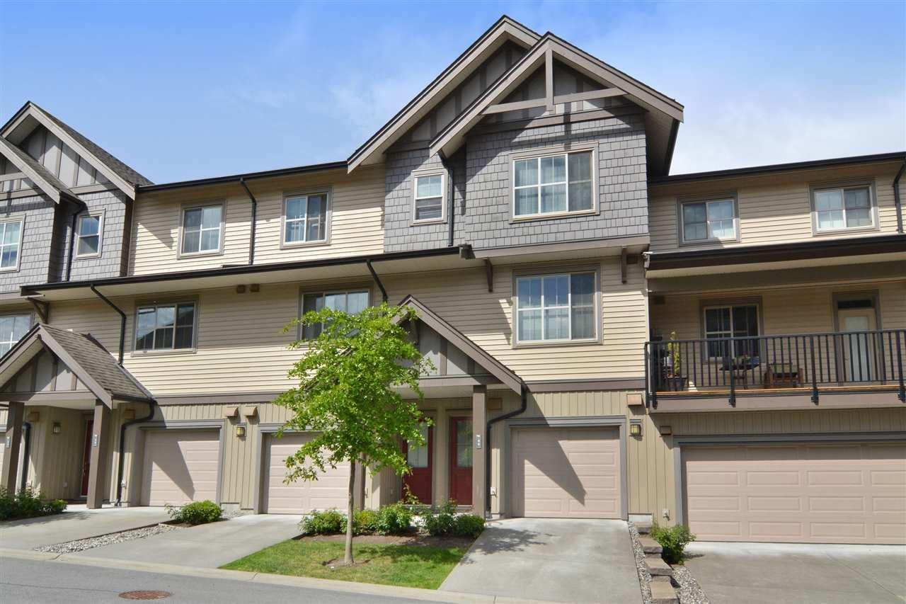 R2068970 - 66 9525 204 STREET, Walnut Grove, Langley, BC - Townhouse