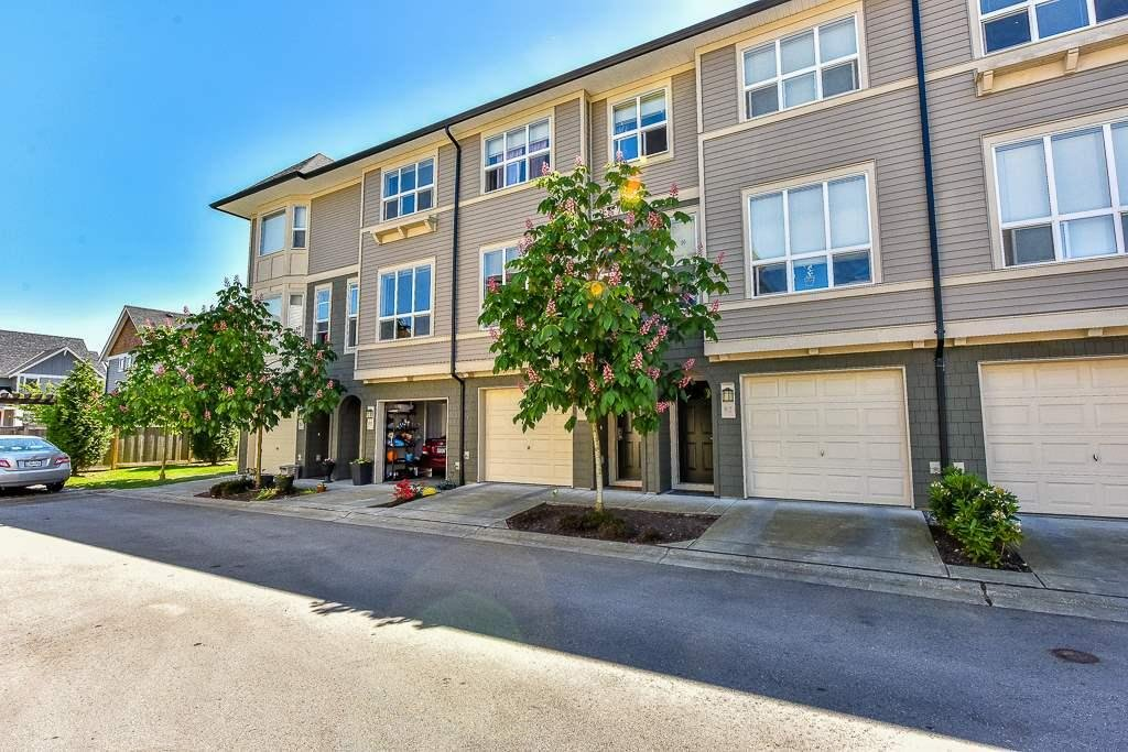 R2069010 - 86 7938 209 STREET, Willoughby Heights, Langley, BC - Townhouse